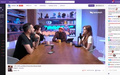 Qu'est-ce que Twitch peut apporter à la formation ?