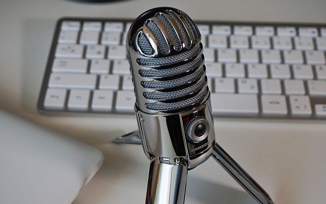 Quelle place pour le podcast en formation ?